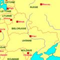 L'Europe orientale et l'Ukraine