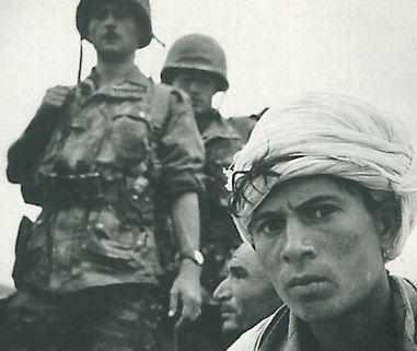 1 er Novembre 1954 - 1 er Novembre 2010 Algerieguerre
