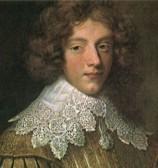 Le marquis de Cinq-Mars à 19 ans (anonyme, musée d'art et d'histoire)
