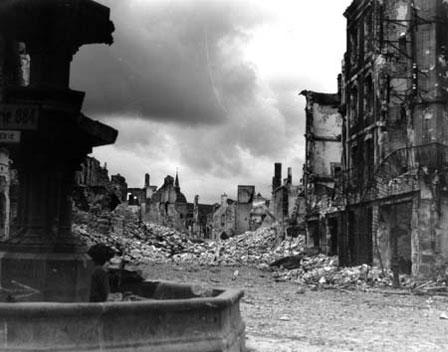 6 Juin 1944 .... Falaise1944