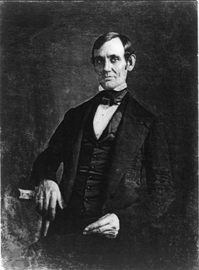 abraham lincoln and the american renaissance Abraham lincoln timeline - lifetime of events for the abraham lincoln the 16th american president.