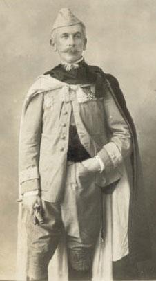 Hubert Lyautey (1854-1934)