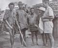 Révolte à Madagascar