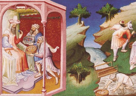 Des origines à 1433 - L'expansion chinoise - Herodote.net