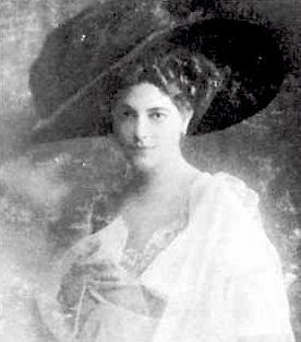 < portrait de Mata Hari >