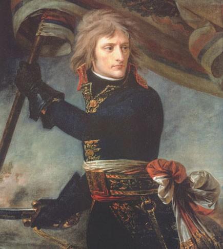 Napoleon trois biographie