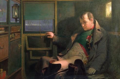 http://www.herodote.net/Images/Napoleon_berline_John_Chapman.jpg