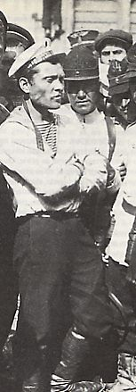 Afanasy Matiouchenko