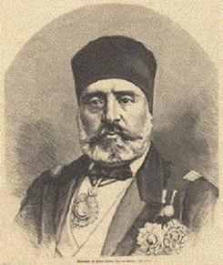 Mohammed es-Sadok, bey de Tunis
