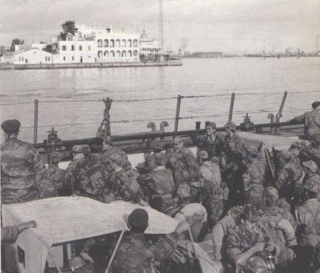 ephemeride - Page 2 Suez1956