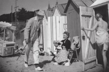 Les vacances de M. Hulot (film de Jacques Tati, 1953