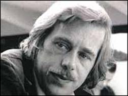 Vaclav Havel(1936-2011)