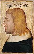 Portrait de JeanIIle Bon (musée du Louvre)