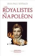 Napoléon:Jean-Paul Bertaud raconte... la face cachée LivBertaudmini