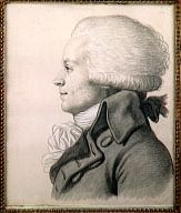 Maximilien de Robespierre (1759-1794)