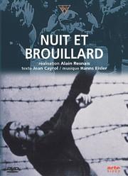 Nuit et Brouillard (Alain Resnais, 1956)