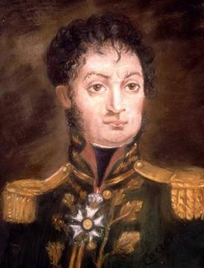 Pierre Cambronne (Nantes, 26 décembre 1770 ; 29 janvier 1842)