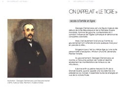 Clemenceau (�ditions Herodote.net)
