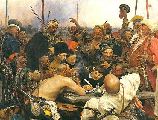 Histoire Ukraine Cin Monde