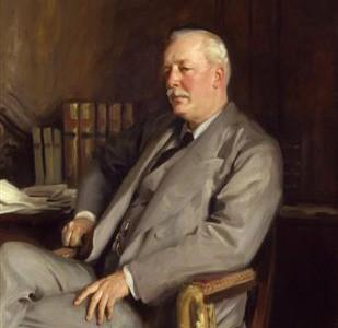 Sir Evelyn Baring, 1er comte de Cromer, Lord Cromer (26 février 1841 – 29 janvier 1917)