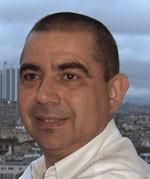Olivier Delorme