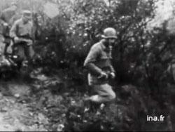 Cessez-le-feu en Algérie, 19 mars 1962, INA (Institut National de l'Audiovisuel)