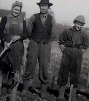 Travailleurs italiens dans la campagne toulousaine dans les années 1920