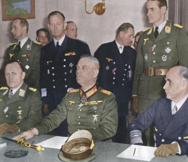 8 mai 1945