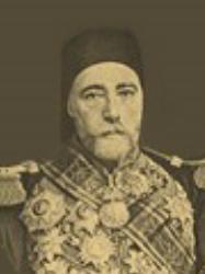 Mustapha Khaznadar (Giorgios Kalkias Stravelakis, 1817,  Kardamila, île de Chios ;  26 juillet 1878, Tunis)