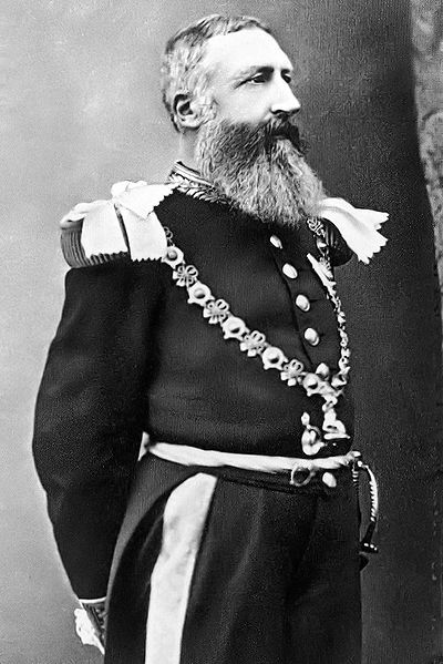Léopold II de Belgique (17 décembre 1865 – 17 décembre 1909)