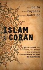 Islam & Coran, idées reçues sur l'histoire, les textes et les pratiques d'un milliard et demi de musulmans (collection Idées Reçues, 272 pages, 18 euros)