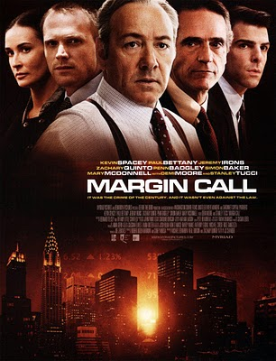 Margin Call, film am�ricain, J. C. Chandor, 2012