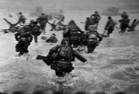 6 Juin 1944 .... Omaha_capa