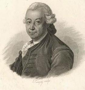 Ephraïm Conquy, Pierre Poivre, XIXe s., Paris, Muséum d'Histoire naturelle