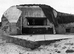 6 Juin 1944 .... Varraville