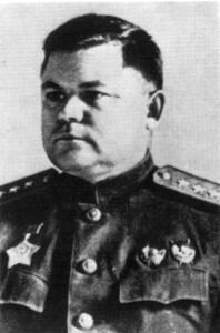 La troisième bataille de kharkov Vatoutine