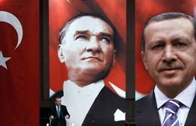 Erdogan : le De Gaulle turc ?