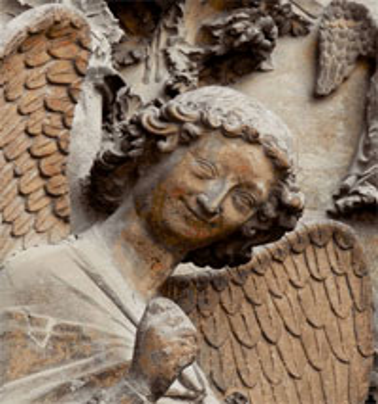 Notre-Dame de Reims a 800 ans