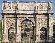Rome, ville éternelle