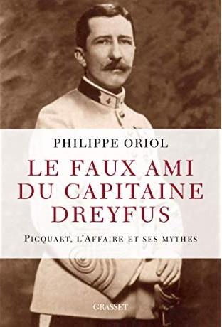 <em>Le faux ami du capitaine Dreyfus</em>