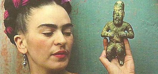 En 1929, Frida Kahlo et Diego Rivera, les deux enfants terribles de la peinture mexicaine, unissent leur destin et donnent une identité artistique au Mexique...<br /><br />En savoir plus: <br />cliquez sur l'image