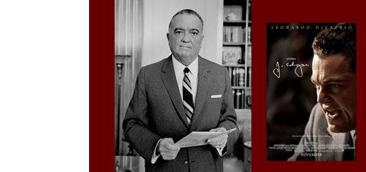J. Edgar, film de Clint Eastwood, raconte l'histoire de Hoover, qui dirigea la police fédérale américaine (le FBI) pendant 48 ans.<br /><br />Portrait de l'Américain le plus controversé du XXe siècle...<br /><br />Pour en savoir plus: <br />cliquez sur l'image