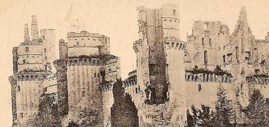 Le patrimoine est une notion récente. <br /><br />Le souci de sa protection remonte au XIXe siècle avec l'abbé Grégoire et Prosper Mérimée...<br /><br />cliquez sur l'image