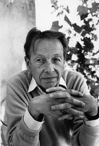 25 février 2021: Disparition du poète Philippe Jaccottet