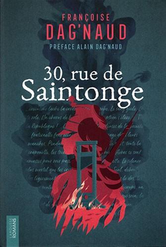 30, rue de Saintonge (« La petite Vendée ») (Françoise Dag'Naud)