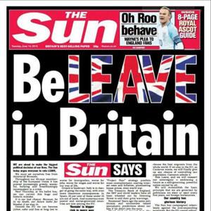 <em>Brexit</em> et les trois vies de l'Europe