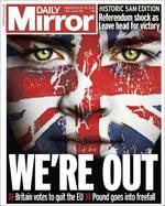 <em>Brexit</em> et la victoire amère de la démocratie