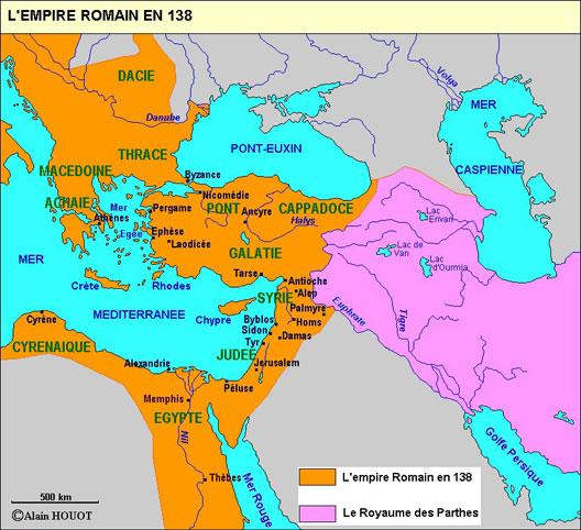 L'Antiquité au Moyen-Orient