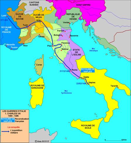 Guide D Italie Avec Cartes Plan Villes Principales