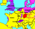L'Europe religieuse (droits réservés: Alain Houot)